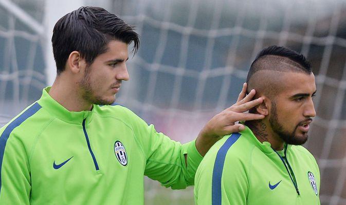 TORINO– (e.e.) Vamos è il suono del gol alla Juve. Lo urla Alvaro Morata, lo urla Fernando Llorente. E tra i due spagnoli è corrida per un posto da titolare […]