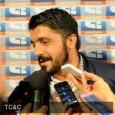"""Gennaro Gattuso a Tuttosport ha parlato di Massimiliano Allegri: """"Come tutti anche Allegriha le sue fisse. Il principio che ribadiva più spesso riguardava gli smarcamenti: 'Passa e muovi, passa e […]"""