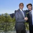 TORINO– Ora è ufficiale. David Trezeguet ritorna alla Juventus con il ruolo diPresidente delle Juventus Legends. Lo ha comunicato il club bianconero con una nota sul proprio sito. «Re David […]